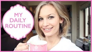 My Daily Routine! | Mommy Monday