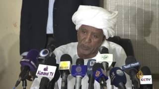 فيفا يعلق نشاط السودان ويجمد عضويته
