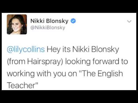 it's nikki blonsky from the movie hairspray!!