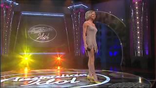 Courtney Act - You Don't Own Me (Australian Idol Season 1)