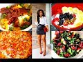 WHAT I ATE TO LOSE 88lbs | DIET TO LOSE WEIGHT | Weight Loss Food Diary #13