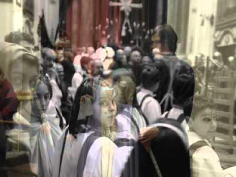 Bevagna - Processione del Venerdì Santo - Luigi Frappi