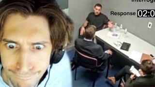 xQc Reacts to The Case of Lee Rodarte (JCS - Criminal Psychology)