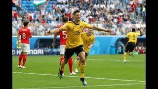 CM 2018 | Belgia - Anglia 2-0. Analiza lui Emil Grădinescu
