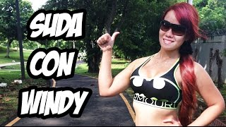 SUDA CON WINDY  |  VLOG #2