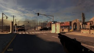 Новый контент для Opposing Force 2 maps. Garrys mod steam #1 .60 FPS