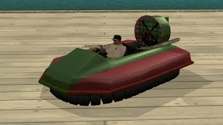 GTA San Andreas - Vortex