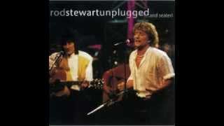 Tom traubert's blues(Waltzing Matilda) - Rod Stewart