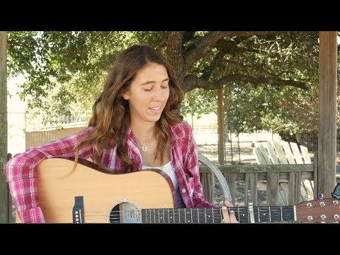 """There Was Jesus"" Zach Williams And Dolly Parton Cover By Julia Springs"