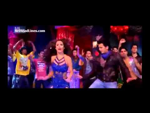 Anarkali Disco Chali Hindi Song from Housefull 2 movie