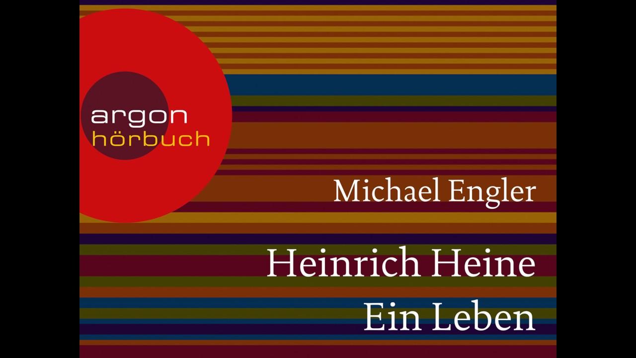 michael engler heinrich heine ein leben - Heinrich Heine Lebenslauf
