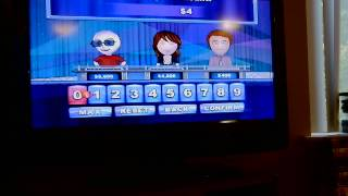 Saturday Video Game Fun Season 1 Episode Jeopardy! for the Nintendo Wii