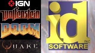 Los FPS clásicos de id Software (WOLFENSTEIN 3D / DOOM / QUAKE)    Arqueología con Slobulus #25