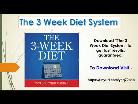 3-week-diet-review---the-3-week-diet-and-workout-plan-to-lose-weight-fast