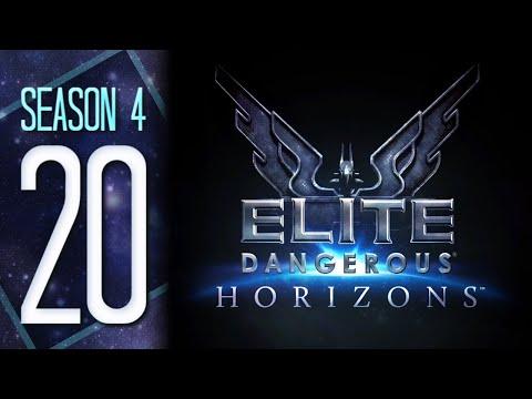 Painite Mining In My New Type 9 & Learning The Camera   Season 4 (4K)   Elite Dangerous #20