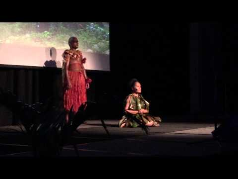 Fijian Tourism Expo 2015 opening ceremony