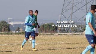 """Brasileño y """"talachero"""""""