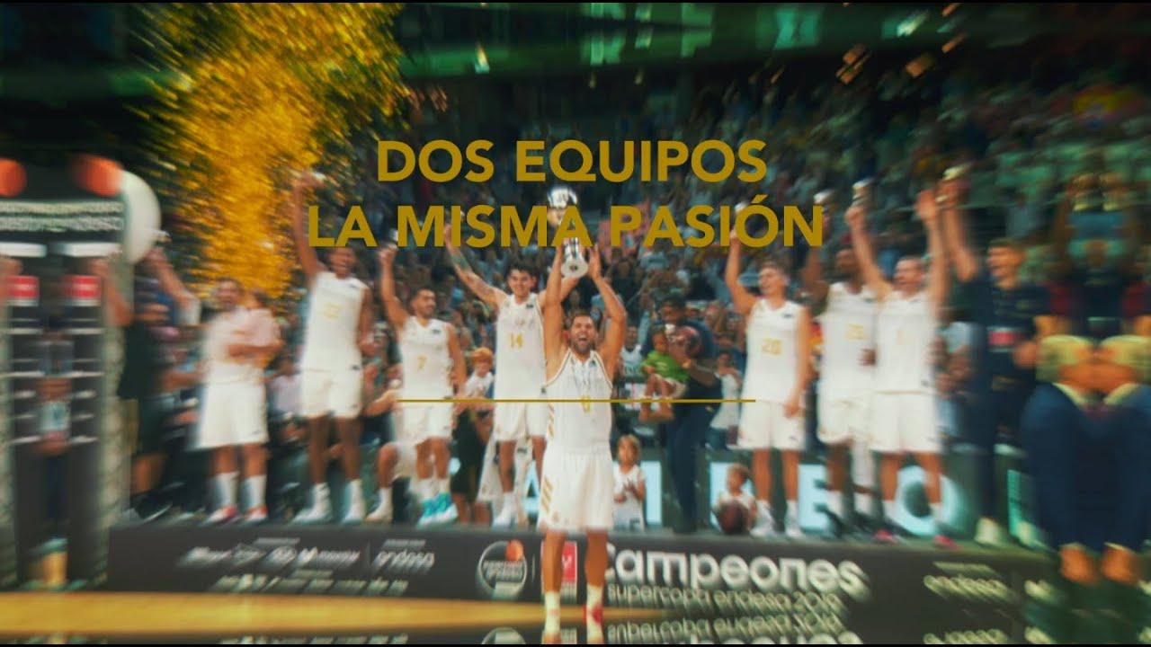 """""""Dos equipos, la misma Pasion"""", Palladium Hotel Group y el Real Madrid"""