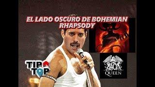 El lado oscuro de Bohemian Rhapsody la famosa canción de la banda Queen