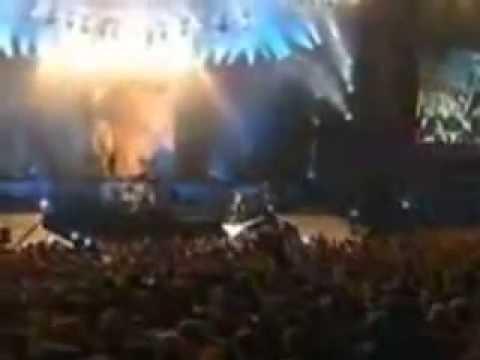 METALLICA - Buka Dikit Joss - Rock Version