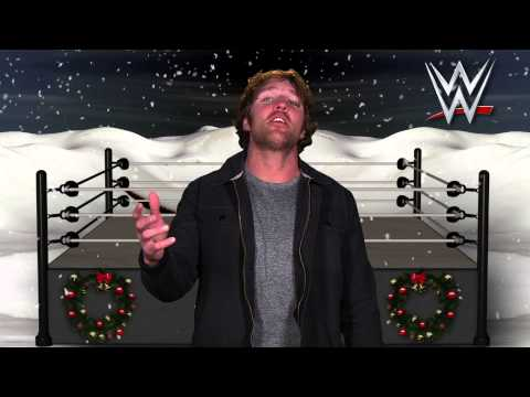 WWE 12 Days of Christmas
