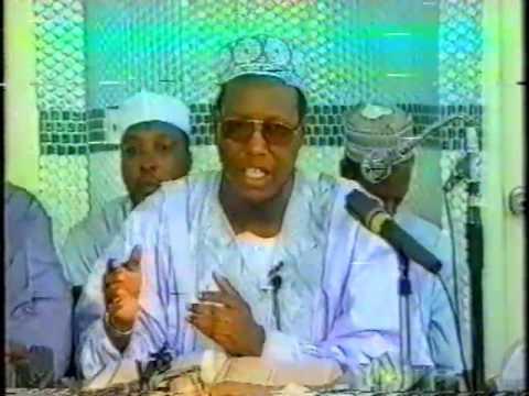 Sheikh Ja'afar Tafsir Surah 3 ALI IMRAN Ayah 10 To 19