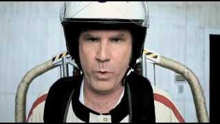 Will Ferrell In: Jet Pack- The future that never happened Part 3
