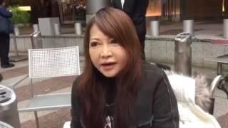 中村うさぎが「売春非犯罪化」と「表現規制反対」を訴えるムック本を作...