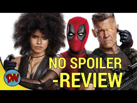 Deadpool 2 Review in Hindi | Spoiler Free Movie Review