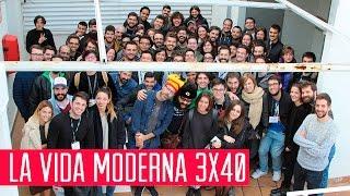 La Vida Moderna 3x40...es jugar al teto por realidad virtual - Cadena SER