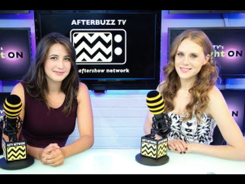 Christiane Seidel Interview (Boardwalk Empire) | AfterBuzz TV's Spotlight On