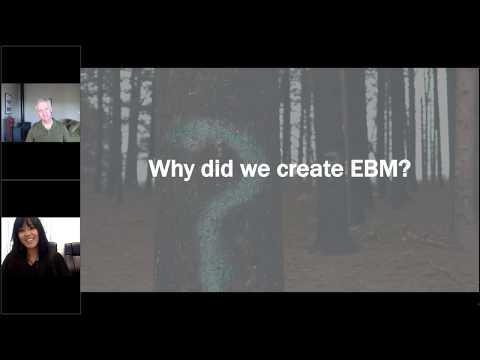 Scrum Pulse Webinar -Introduction To Evidence Based Management (EBM)