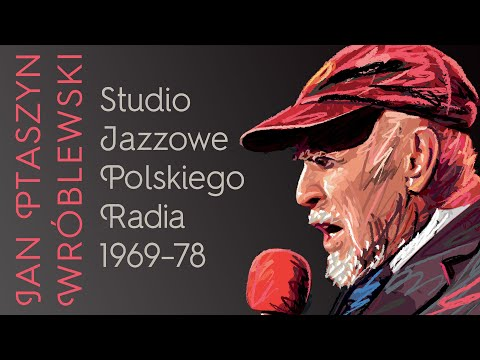 Jan Ptaszyn Wróblewski - Low Down Dirty Blues