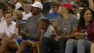Highlights of the USA Basketball Men