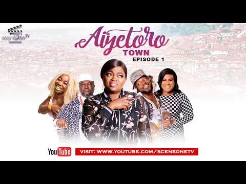 Download Aiyetoro Town Episode 1- UPGRADE