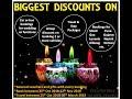 EASY OUTINGS TOURS & TRAVELS | DIWALI & FESTIVE DISCOUNT | SALE | MUMBAI