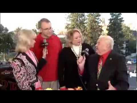 Rose Parade Nebraska Tourism Commission Interview