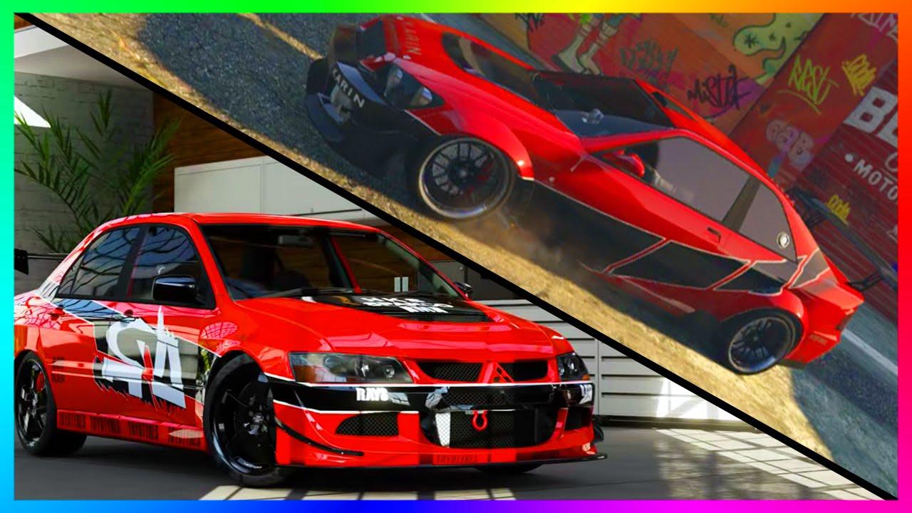 GTA 5 DLC Update NEW Super Cars In Real Life!