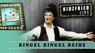 "Ringel Ringel Reihe - ""Official Video"" Kidz Fried - Der Kinder Entertainer"