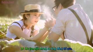 [ Video Lyric ] Cơn Gió Hạnh Phúc - Ngọc Thuý