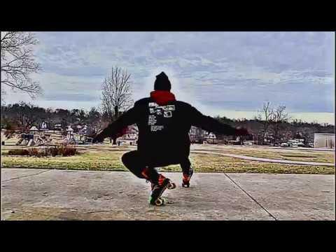 Kayne West - Ultralight Prayer x SkateTape Productions