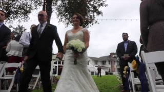 Vanessa + Max |Hilliard Mansion | Jacksonville Wedding Video Company | Visual Power Cinema