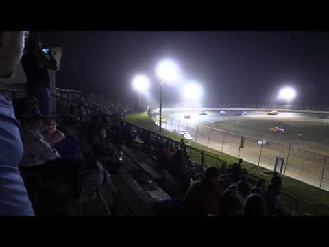 Twin Cities Raceway Park   6.10.17   Open Wheel Modified   Feature