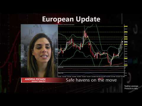 Safe Havens on the move | June 12, 2019