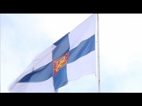 Finland slashes growth forecast