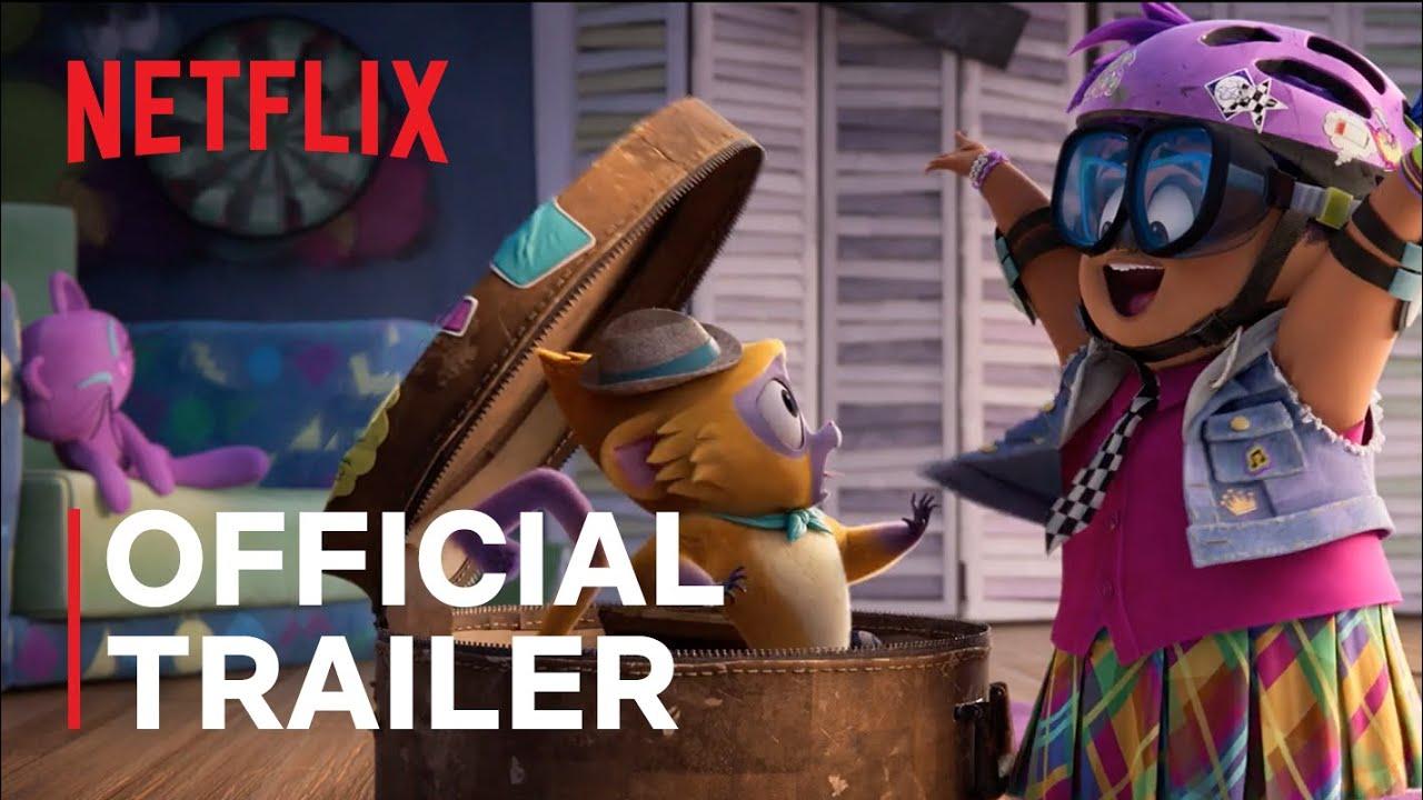 Download Vivo | Official Trailer | Netflix