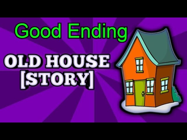 Good Old Bedford Roblox Good Ending I Old House Story Roblox Indonesia Ft Berstar Rblx Youtube