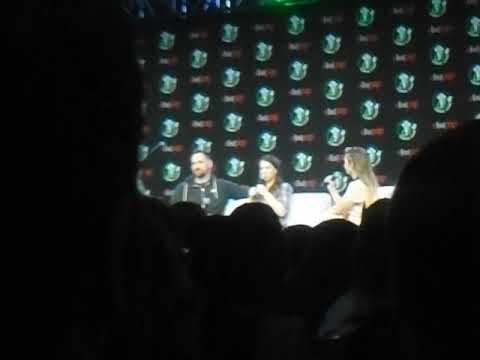 Critical Role Panel @ Emerald City Comicon 2018 Pt.1