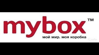 Федеральная сеть японской кухни MyBOX. Детальный обзор.