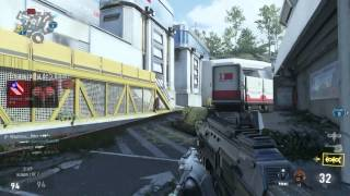 COD Advanced Warfare Multijugador Dominio En Recovery